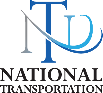 National Transportation logo
